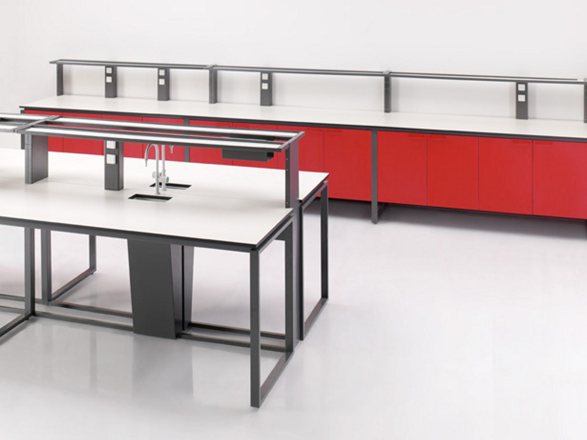 Mobiliario laboratorio