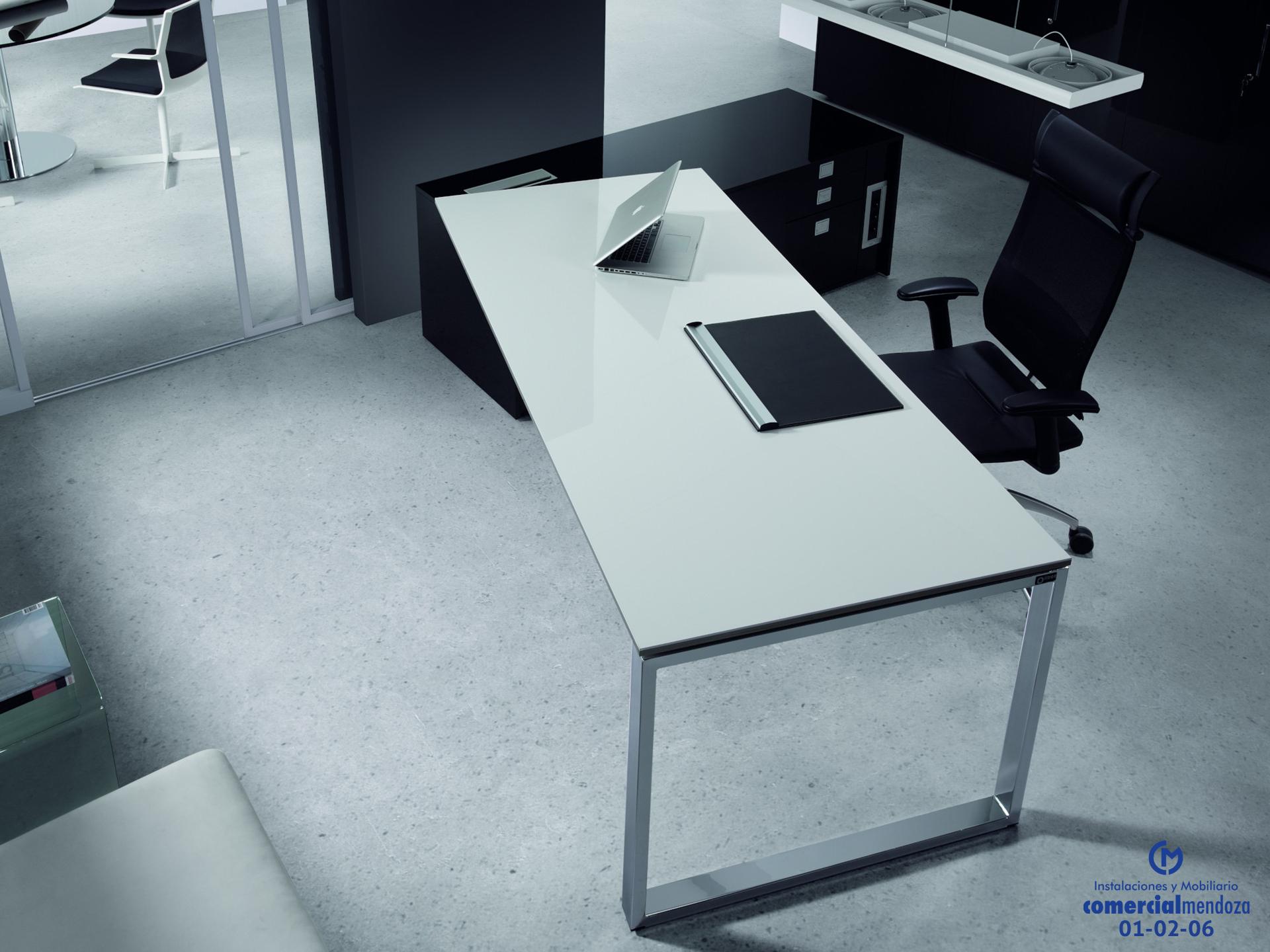 Mobiliario Semidirección