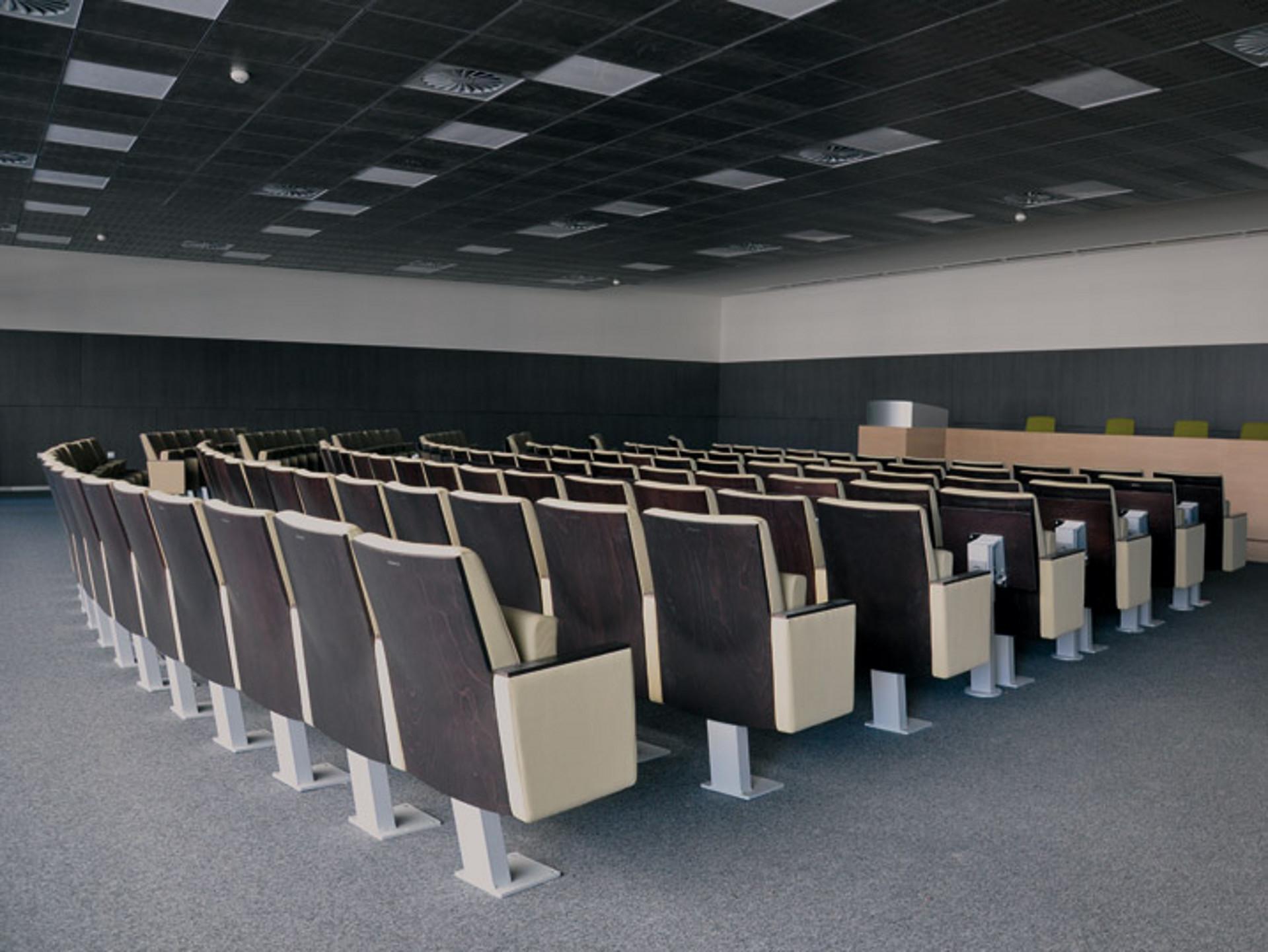 butacas auditorio