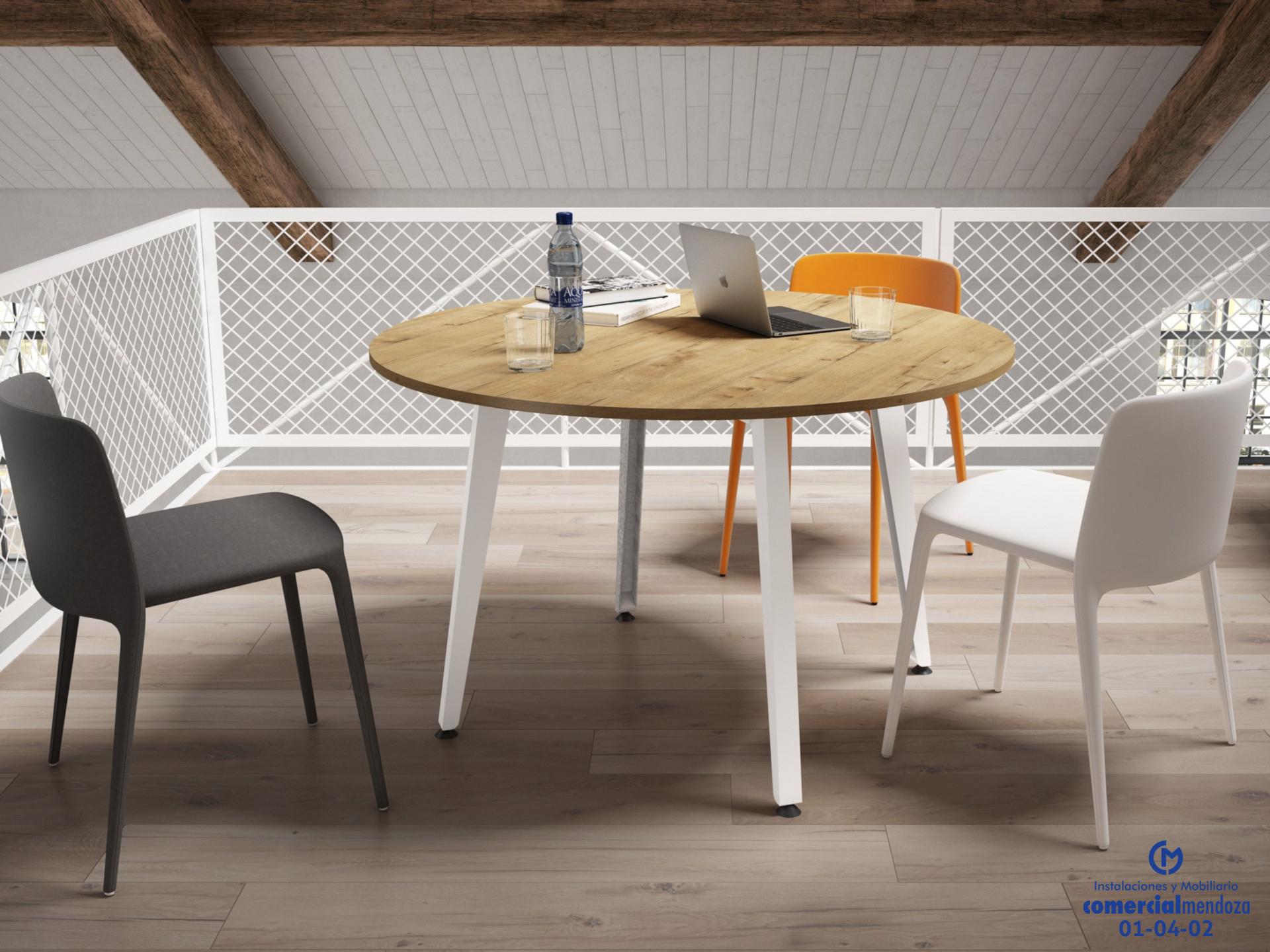 Mobiliario Salas de Reunión